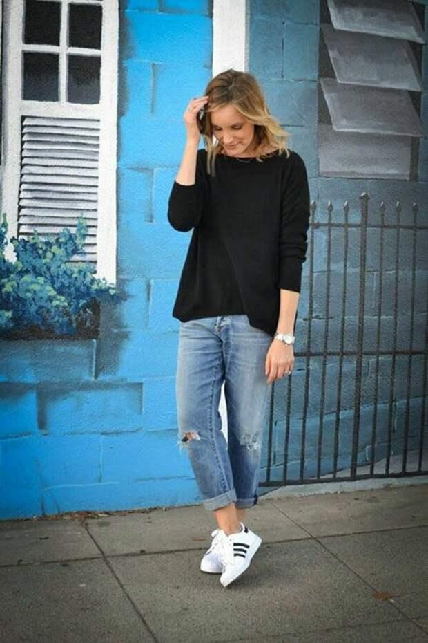 4 основные ошибки, которых стоит избегать при ношении джинсов