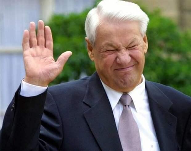 Эпоха Ельцина: ликбез для ностальгирующих по «демократии 90-х»