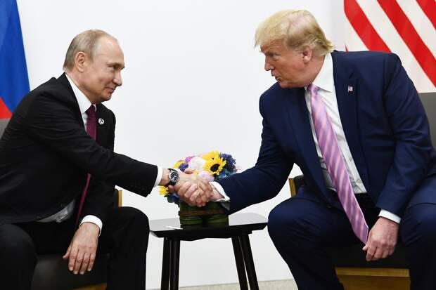 Штаты, как друг, союзник и партнёр…