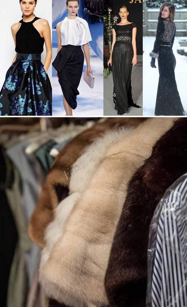 что одеть на свадьбу зимой фото 2