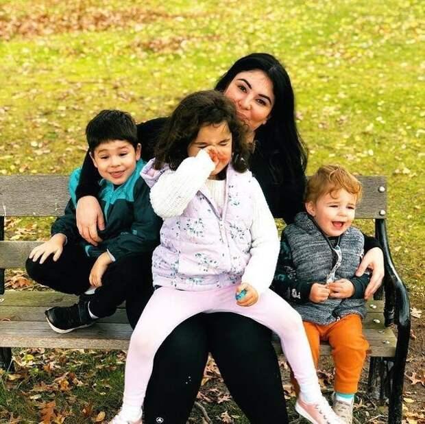 Честная мама-блогер пишет отом, как сложно порой бывает любить своих детей