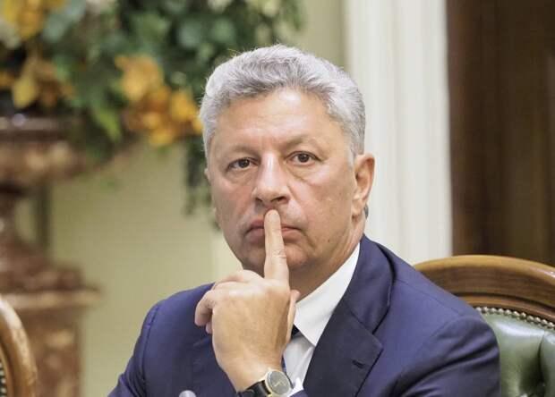 Бойко рассказал, почему политики стали главной опасностью для Украины