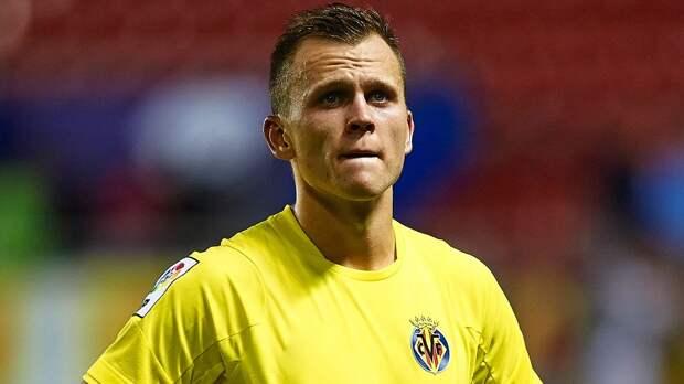 Черышев похвалил своих друзей в «Вильярреале» за победу над «МЮ» в финале Лиги Европы