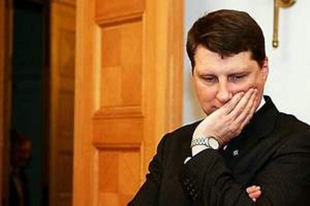 Президент Латвии возмущен: Как же так, Россия оказалась конкурентоспособнее