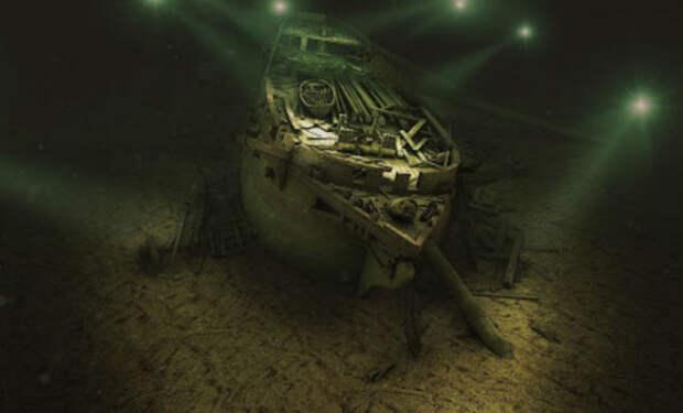 Моряк жил три дня на дне океана: подал водолазам сигнал стуком