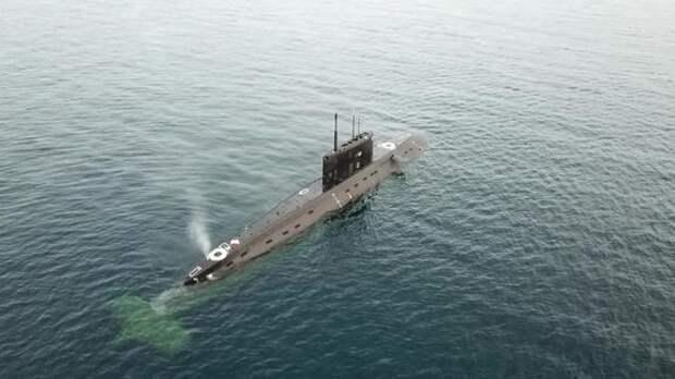 Версия Avia.pro: скрывшаяся от кораблей НАТО в Атлантике российская атомная подлодка могла подойти к побережью США