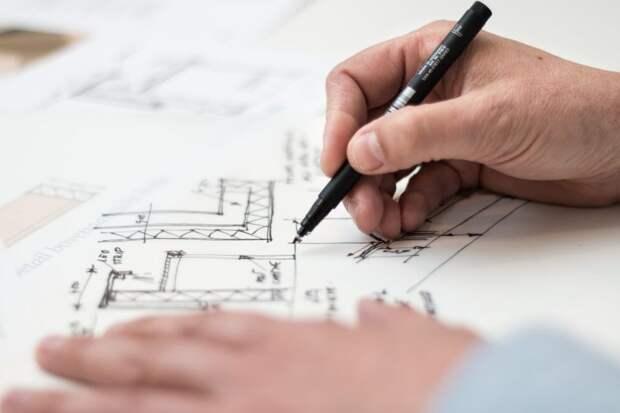 Проект межевания территорий в Беговом будут рассматривать с 11 августа