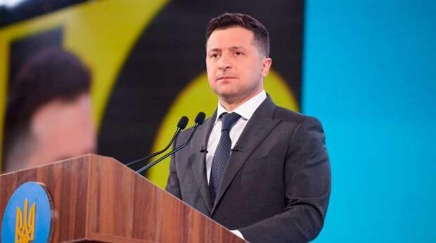 В администрации Зеленского рассказали об ожиданиях от встречи с Путиным