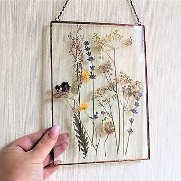 Цветы на память (подборка)