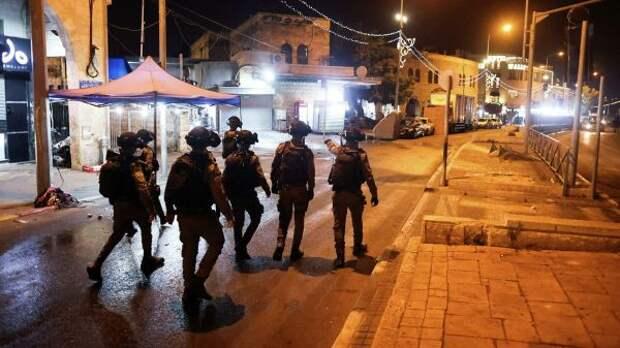 Евросоюз призвал остановить насилие всекторе Газа иВосточном Иерусалиме