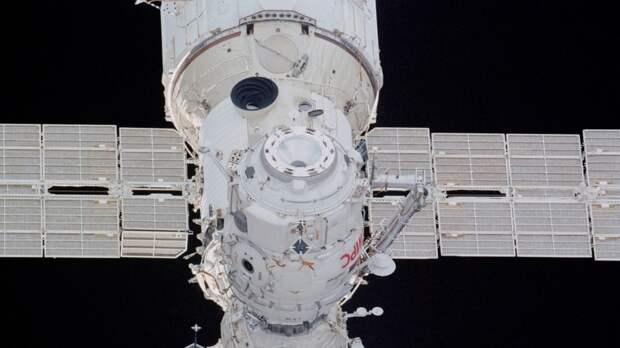 Роскосмос может создать на новой орбитальной станции модуль для туристов