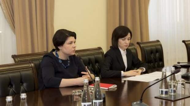 В Молдове стало больше министров