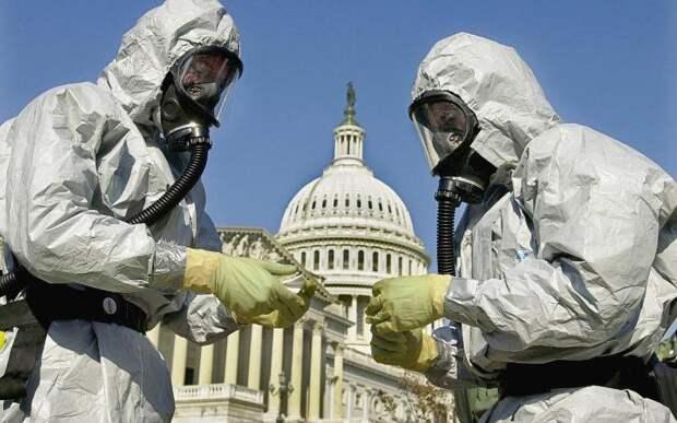 МИД РФ отреагировал на военно-биологическую деятельность США в странах СНГ