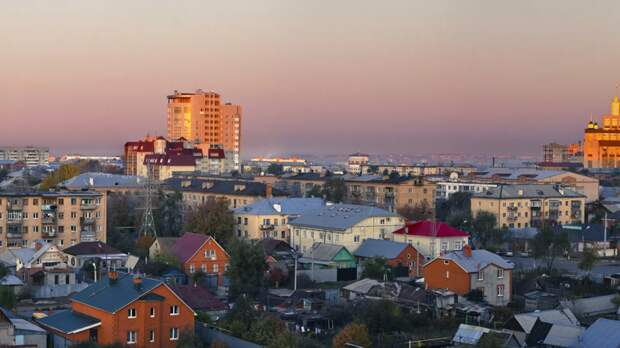 В Оренбургской области 18,7 млрд рублей выделили на реализацию нацпроектов