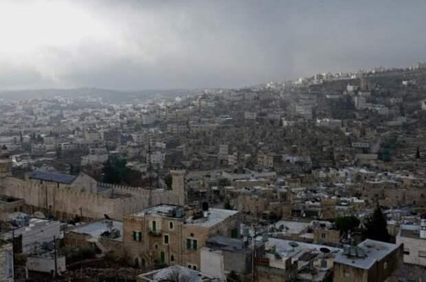 Проект резолюции СБ ООН требует прекращения огня в Израиле и Газе