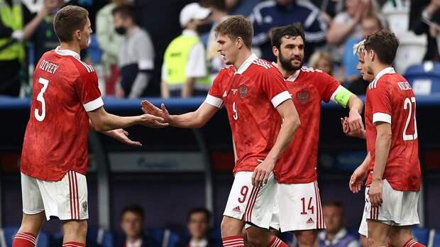 Специалисты оценили шансы сборной России выйти из группы на Евро-2020