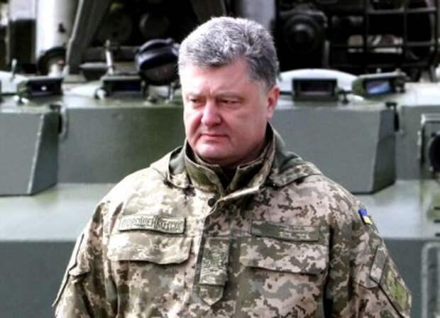 Почему Порошенко медлил с «признанием» о ЧВК «Вагнера»