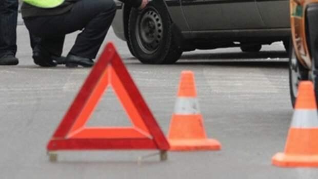 Сахалинский автомобилист сбил десятилетнего ребенка и скрылся