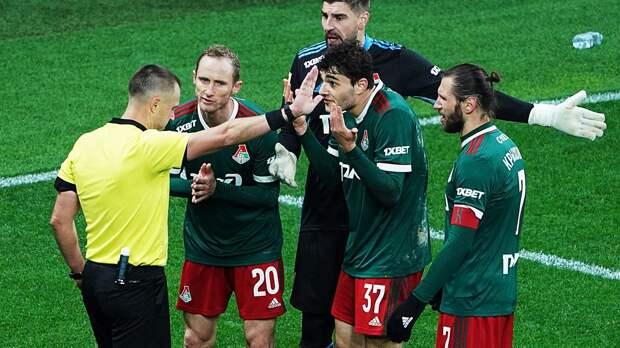 Избиение «Локо» от «Динамо»: пропустили 5 и доигрывали вдевятером. У Николича 4-е поражение в 5 матчах