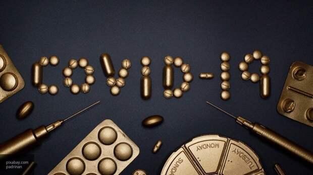 Академик РАН Бойцов рассказал о последствиях самолечения при COVID-19