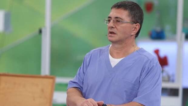 Доктор Мясников назвал главную ошибку при контроле давления