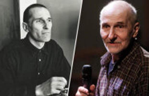 Современное искусство: Какие грехи отмаливает в свои 70 лет основатель группы «Звуки Му»: Пётр Мамонов