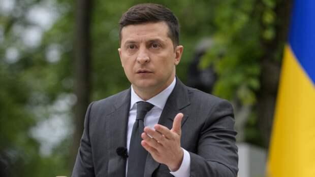 Зеленский и Блинкен обсудили вопрос безопасности в Азовском и Черном морях