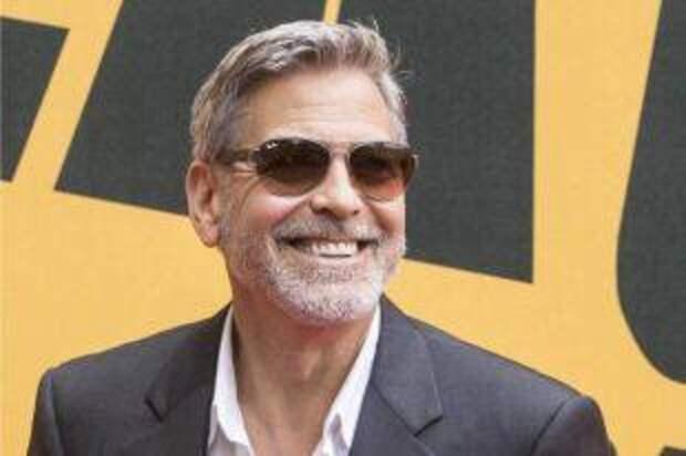 Выскочивший из «Скорой помощи». Как Джордж Клуни свою жизнь менял