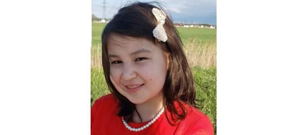В Алматы 10-летняя Камиля шесть лет борется с раком, спасти жизнь ребенку могут $64 тыс.
