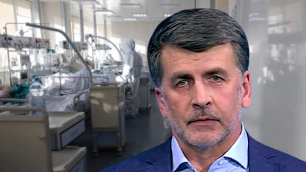 В России дали прогноз по коронавирусу на 2021 год