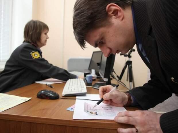 Госдума поддержала идею досрочного возврата прав за «хорошее поведение»