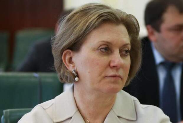 Глава Роспотребнадзора Попова оценила вероятность возникновения пандемий, подобных COVID-19