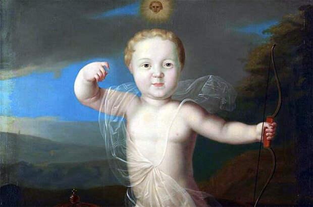 Царское проклятье. Как сложилась судьба детей Петра Великого?