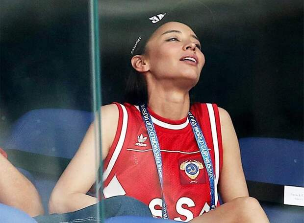 Бомба под юбилей  «Спартака». Ветераны московского клуба просят вмешаться Вагита Алекперова: «Невозможно смотреть, как гражданская жена Леонида Федуна вываливает в общий доступ тонны грязного белья»