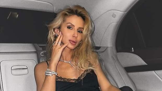 На деньги любовника-олигарха? Лобода закатила шумную вечеринку в Дубае