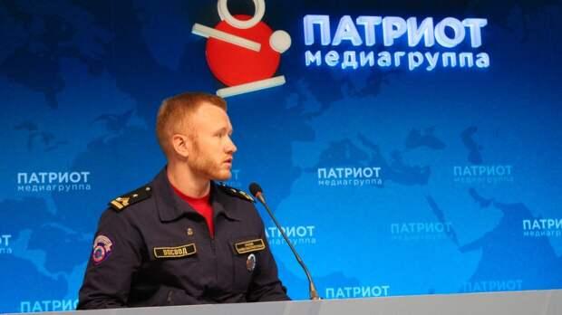 Глава ВОСВОД Петербурга назвал число утопленников за прошлый купальный сезон