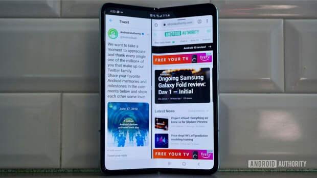 Пять худших лет в истории смартфонов