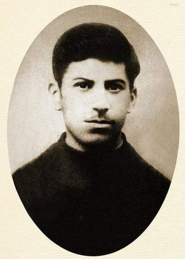 Малоизвестные страницы детства и юности Сталина