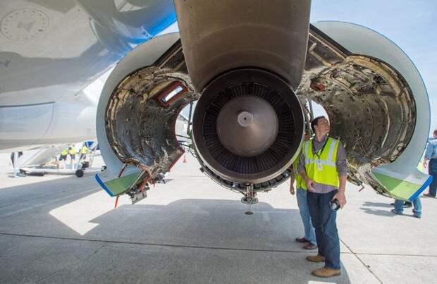 Двигателям для самолетов CSeries потребуется доработка