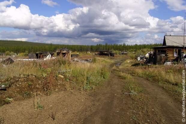 Долина смерти: миф или реальность? Гипотезы, факты и экспедиции (4 часть)