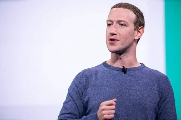 Бывшие работники подали на Цукерберга и его жену в суд за домогательства