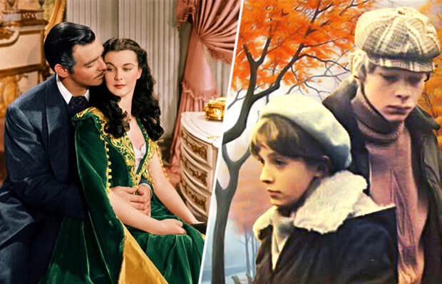 10 нестареющих фильмов о любви, которые проверены годами