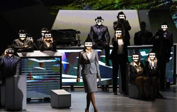Спектакль с Бузовой и гравюры Дюрера: афиша на выходные в Москве