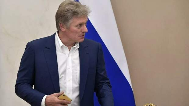 Песков: Кремль не выдвигает условий для саммита в нормандском формате