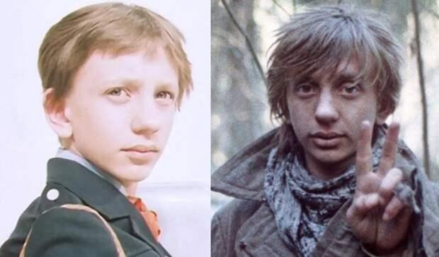 Алексей Фомкин прожил яркую, но короткую жизнь. Как сложилась судьба актера?
