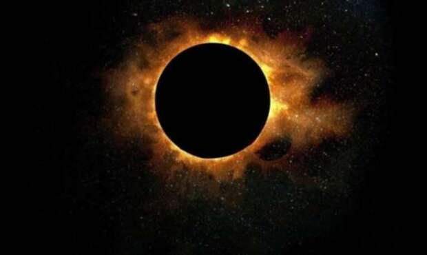 Влияние солнечного затмения на судьбу