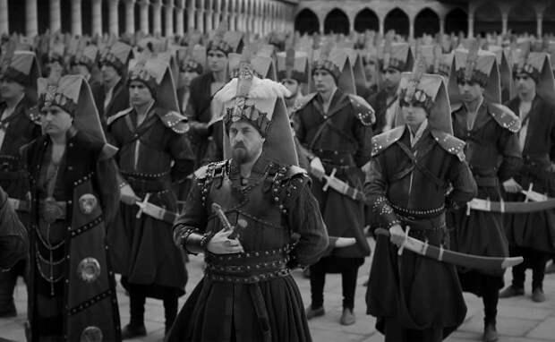 Имперские амбиции Турции