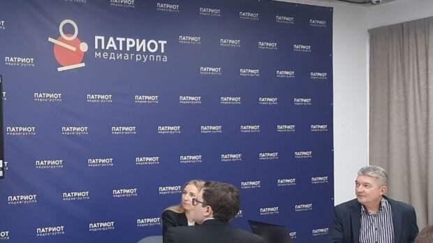 """Новым партнером Медиагруппы """"Патриот"""" стало РИА """"Сахалин и Курилы"""""""