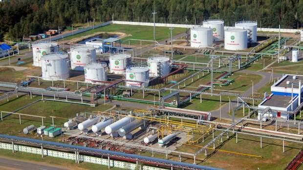 Где плата за «грязную» нефть: Белорусы подгоняют Россию с возмещением убытков