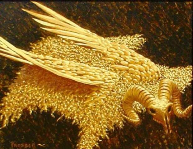 Древнегреческий миф про Аргонавтов и золотое руно
